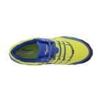 Stinger XLT 2 // Yellow + Blue (US: 10)