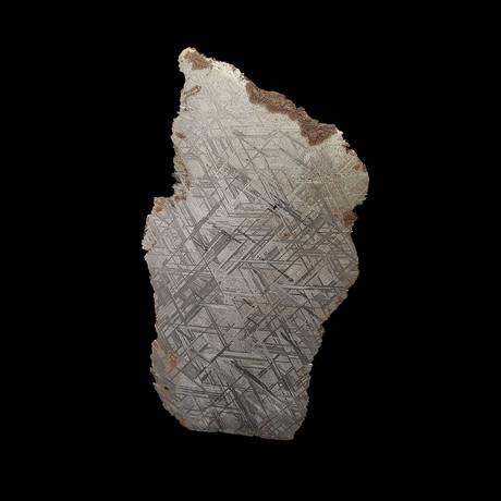 Muonionalusta Meteorite End Cut // Ver. 1