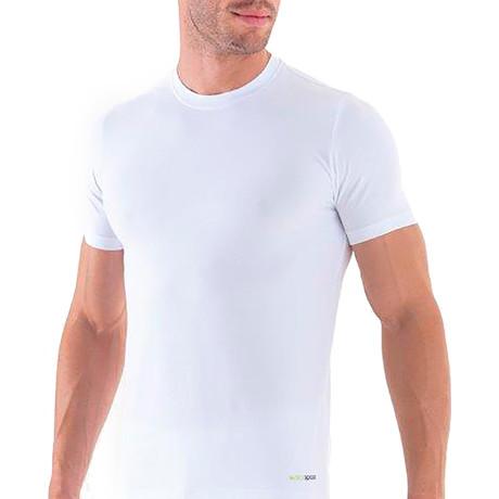 Men's T-Shirt // White (XS)
