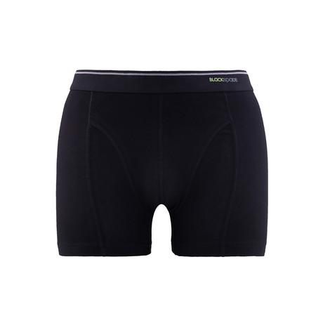Men's Boxers V2 // Black (XS)