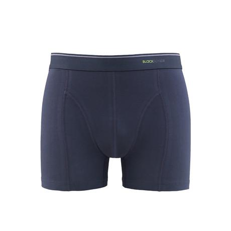 Men's Boxers V2 // Anthracite (XS)
