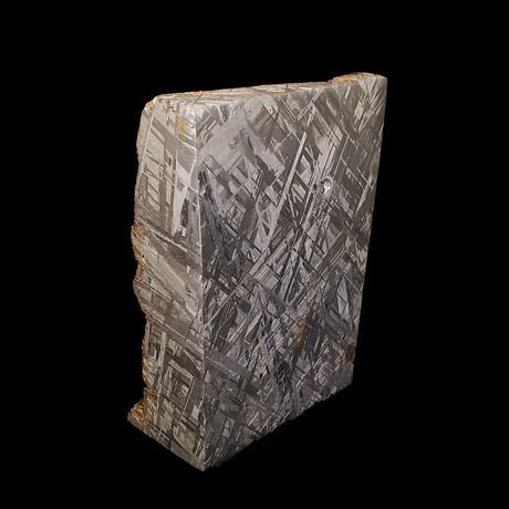Muonionalusta Meteorite End Cut // Ver. 4
