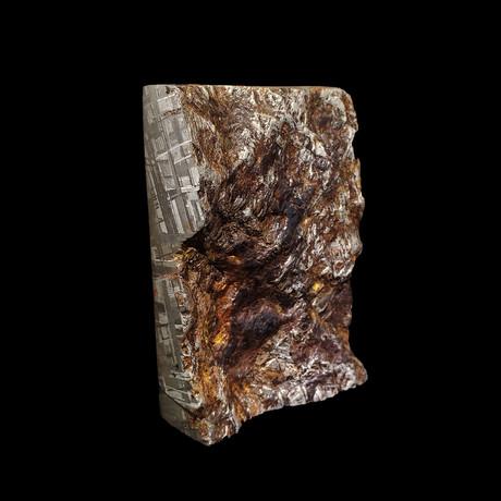 Muonionalusta Meteorite End Cut // Ver. IV