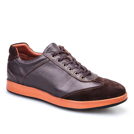 Kye Shoes // Brown (Euro: 39)