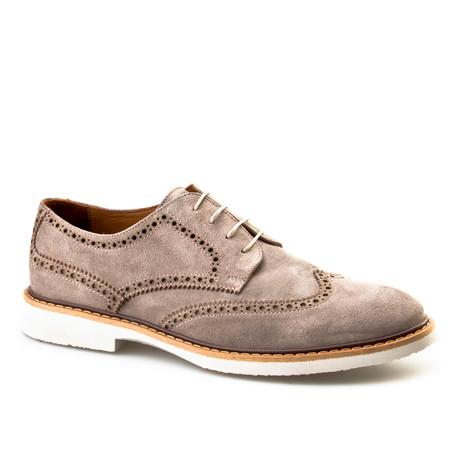 Dash Shoes // Beige (Euro: 39)