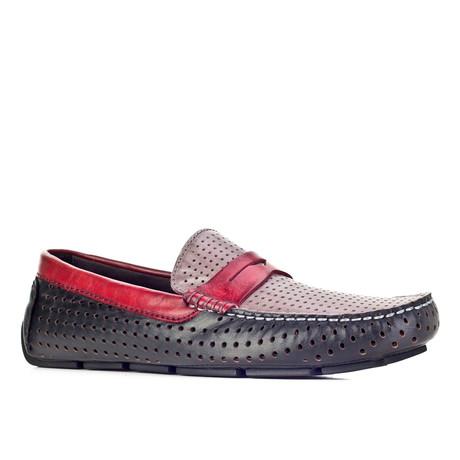 Jack Shoes // Black (Euro: 39)