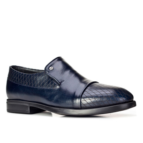 Marland Shoes // Navy Blue (Euro: 39)