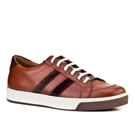 Edward Shoes // Tobacco (Euro: 39)