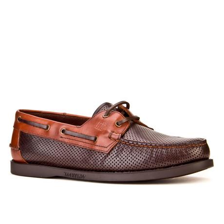 Simon Shoes // Tobacco (Euro: 39)