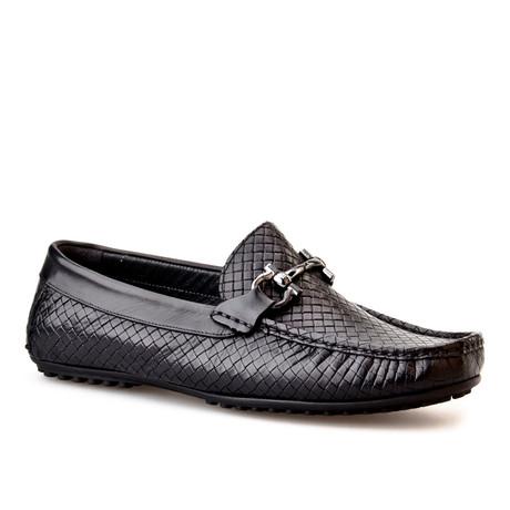 Darius Shoes // Black (Euro: 39)