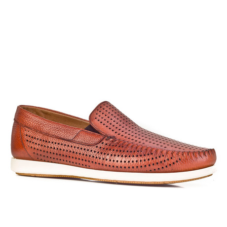 Adam Shoes // Tobacco (Euro: 39)