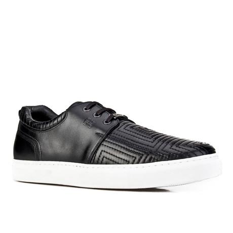 Nicholas Shoes // Black (Euro: 39)
