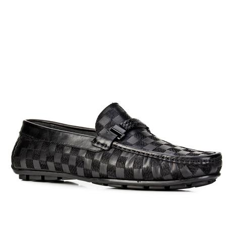 Robert Shoes // Black (Euro: 39)