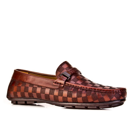 Kennedy Shoes // Brown (Euro: 39)