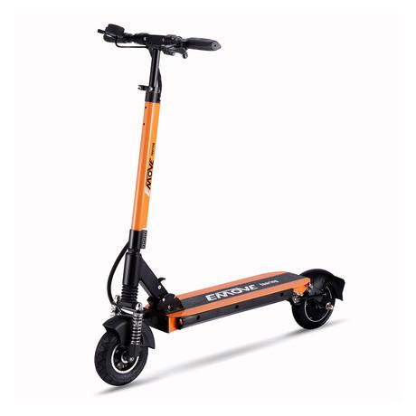 eMove Touring // Orange