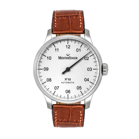 Meistersinger No. 03 Automatic // BM901 // Store Display