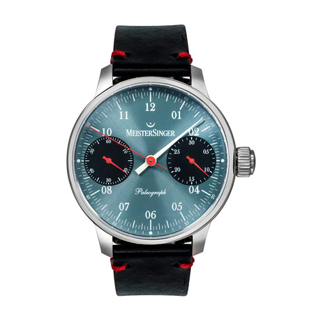 Meistersinger Paleograph Chronograph Automatic // SC107 // Store Display