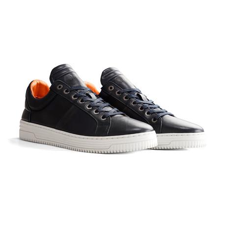 Men's Devey Sneaker // Blue (Euro: 40)