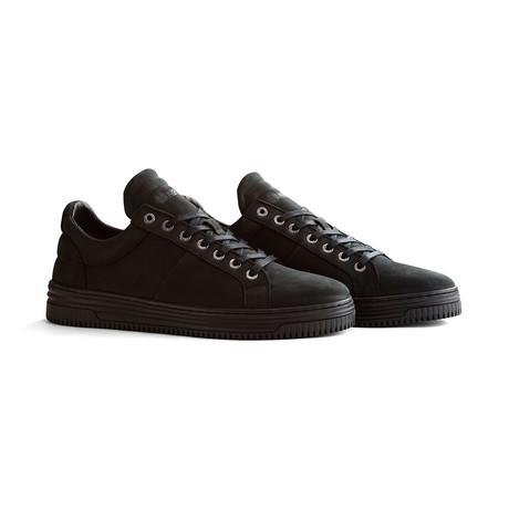Men's Jefferson Sneaker // Black (Euro: 40)