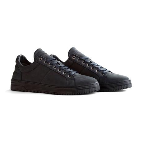 Men's Jefferson Sneaker // Blue (Euro: 40)