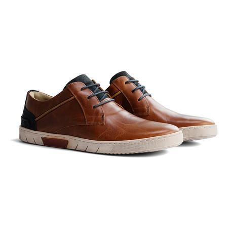 Men's Sullivan Sneaker // Cognac (Euro: 40)