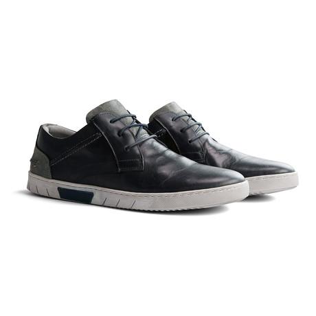 Men's Sullivan Sneaker // Blue (Euro: 40)