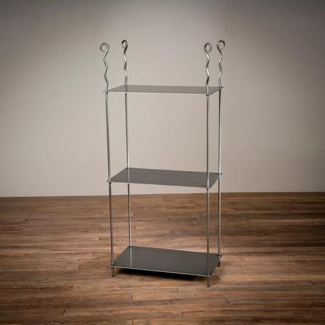 Short Tendril Shelf