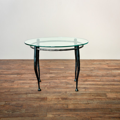 Pan Side Table