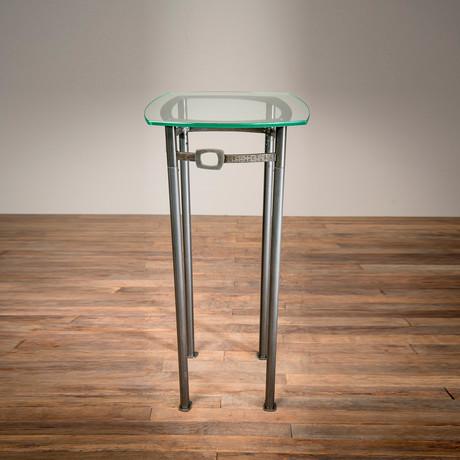 "Modular Occasional Table Set // 34"""