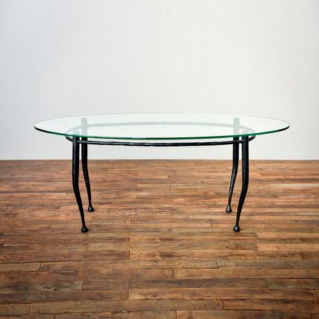 Pan Coffee Table