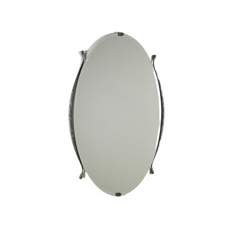 Pan Wall Mirror
