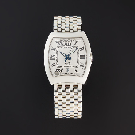 Bedat & Co. Ladies No.3 Automatic // 314.011.100 // Store Display