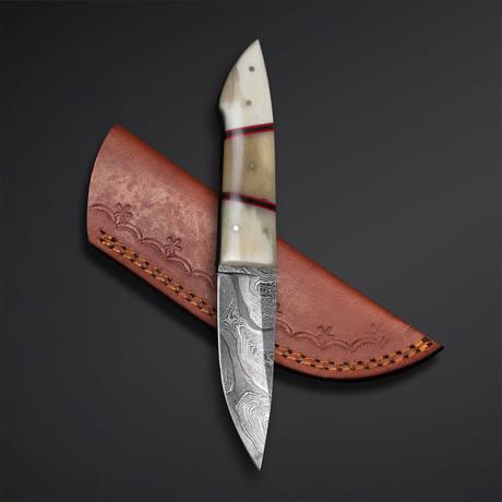 Unada Hunting Knife // 01