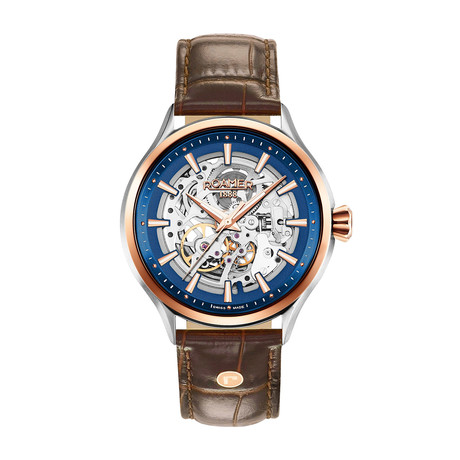 Roamer Competence Skeleton Automatic // 101663-49-45-05N