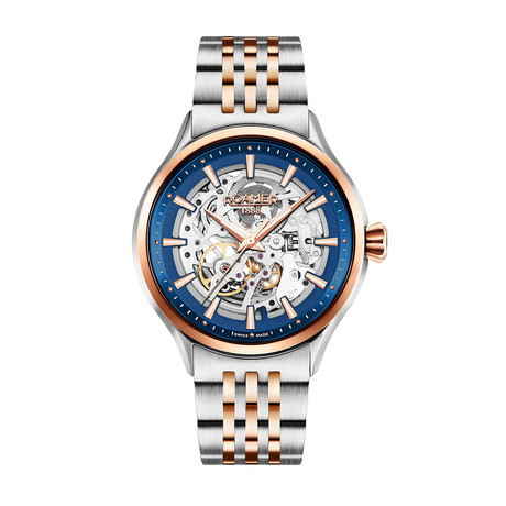 Roamer Competence Skeleton Automatic // 101663-47-45-10N