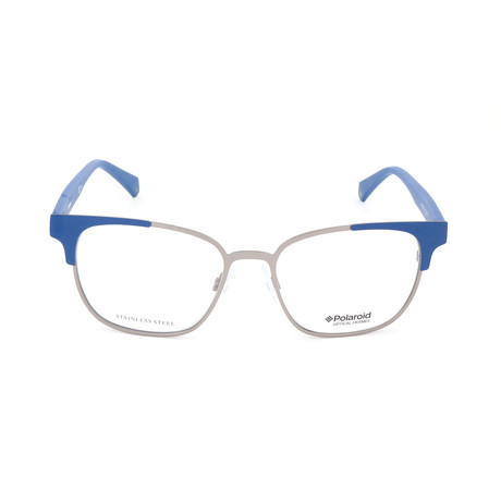 Polaroid // Unisex PLDD342 Optical Frames // Blue