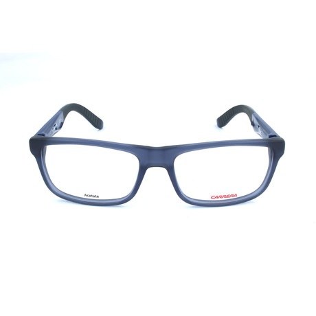 Carrera // Men's CA8813 Optical Frames // Blue