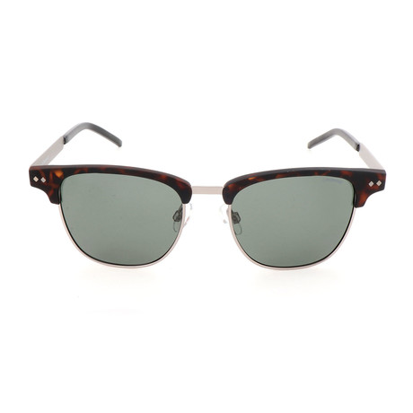 Polaroid // Unisex PLD1027S Sunglasses // Matte Havana