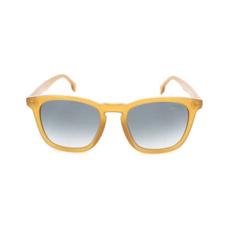 Carrera // Unisex CA143S Sunglasses // Yellow + Gray