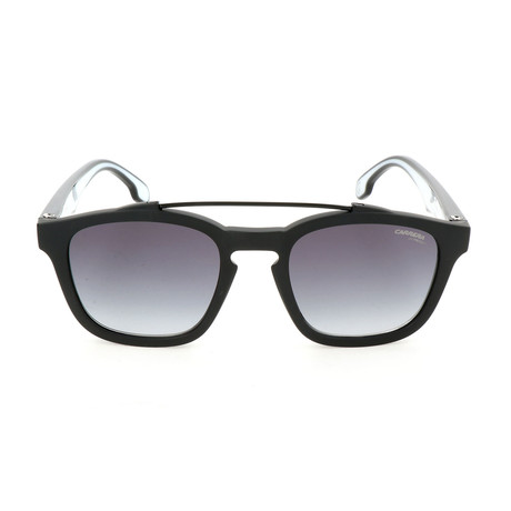 Carrera // Unisex CA1011S Sunglasses // Matte Black