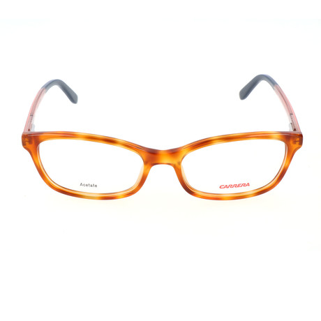 Carrera // Women's CA6647 Optical Frames // Peach