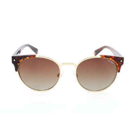 Polaroid // Unisex PLD6038S Sunglasses // Dark Havana