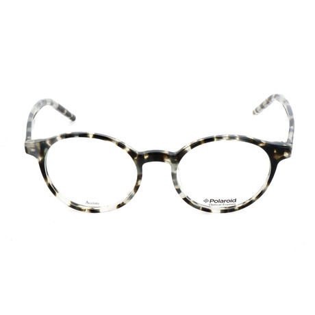 Polaroid // Unisex PLDD300 Optical Frames // Gray Havana