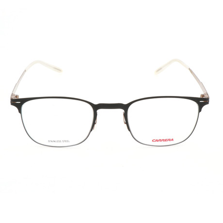 Carrera // Men's CA6660 Optical Frames // Matte Bronze