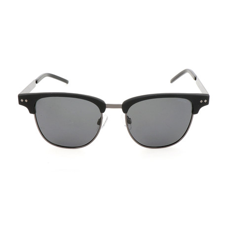 Polaroid // Unisex PLD1027S Sunglasses // Black