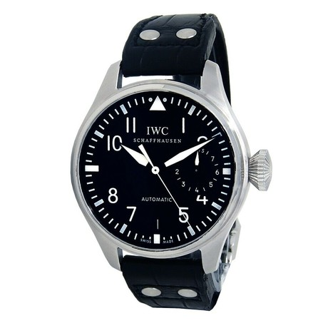 IWC Big Pilot Automatic // IW500912 // Pre-Owned