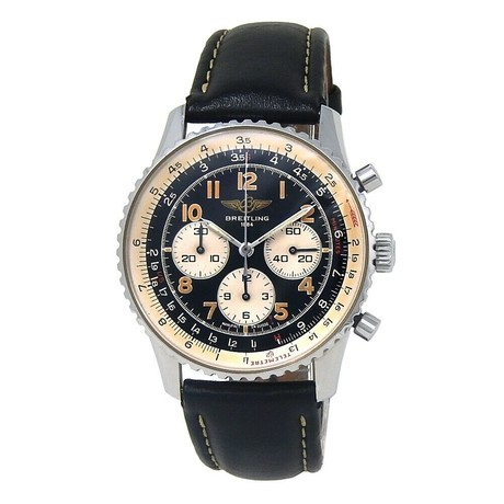 Breitling Navitimer 1 B01 Chronograph Automatic // A30022 // Pre-Owned