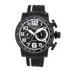 Graham Silverstone Stowe Racing Chronograph Automatic // 2BLDC.B34A // Store Display