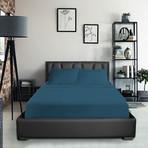 Bamboo Blend Bedsheets // Royal Blue (Twin XL)