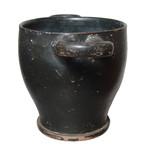 Ancient Greek Ceramic Skyphos // c. 5th - 4th Century BC